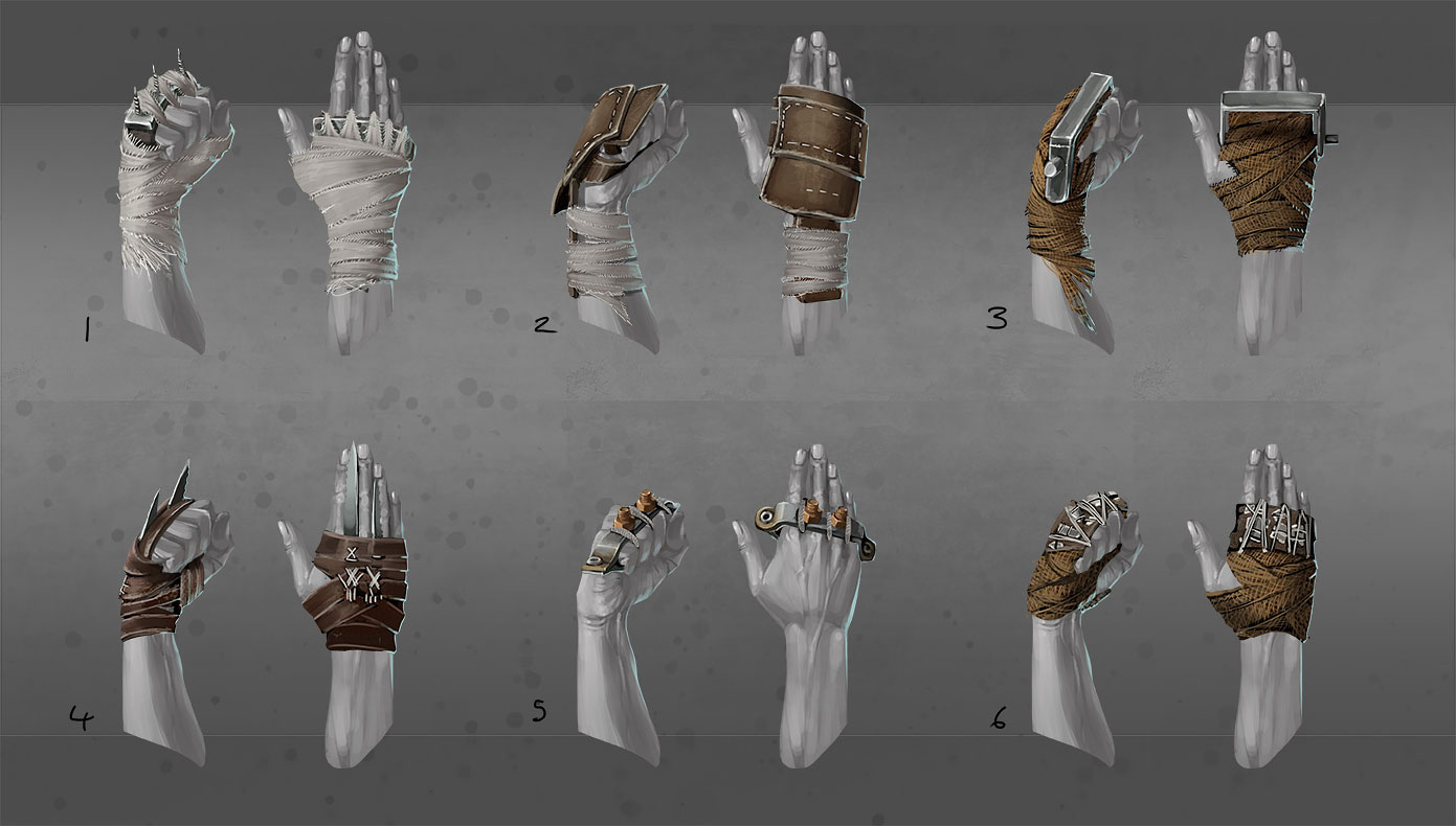 hand-weapon-sketches-working