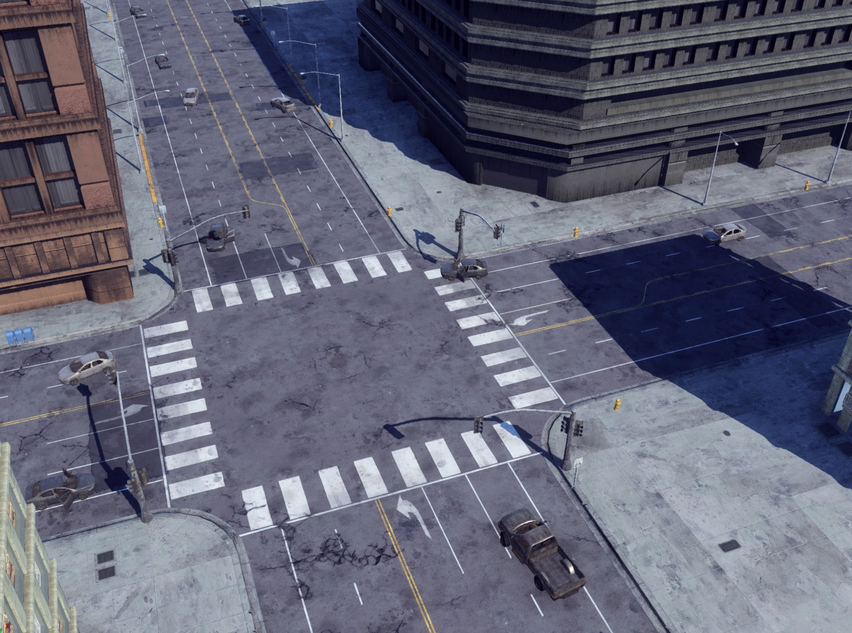 how to open map in h1z1