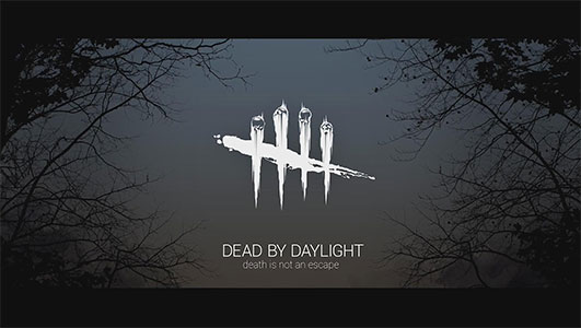 Dead by Daylight Titel