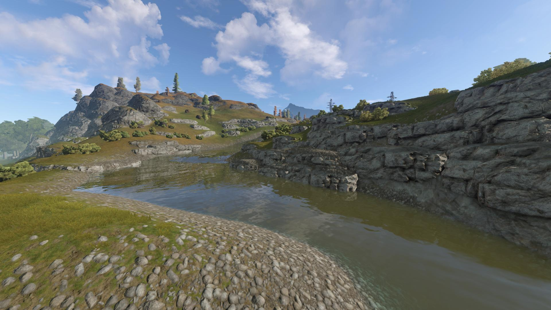 Fluss in Rust