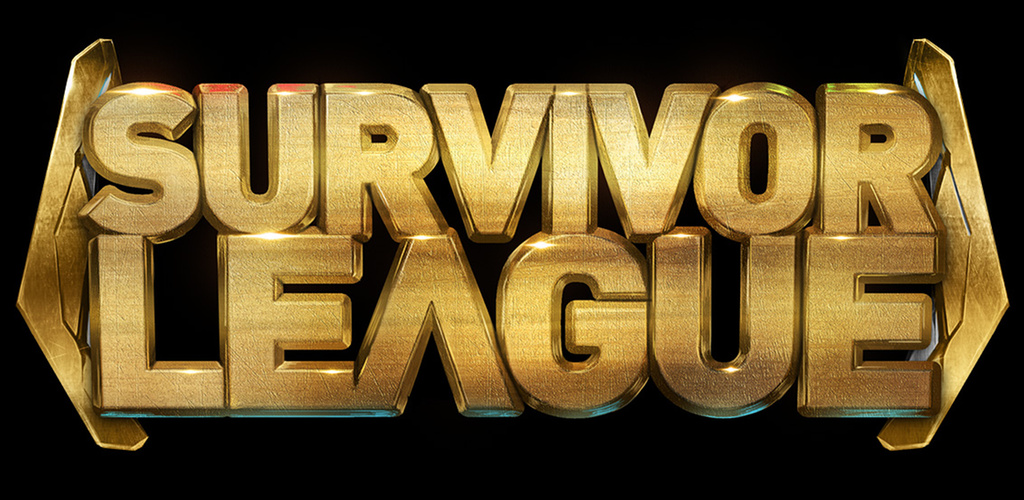 Survivor League Logo