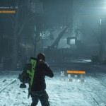 Nacht in The Division