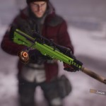 Sniper in The Division