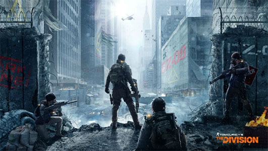 Dokumentation zu The Division