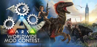 ARK Digest 29 Mod Contest