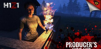 H1Z1: King of the Kill Producers Update