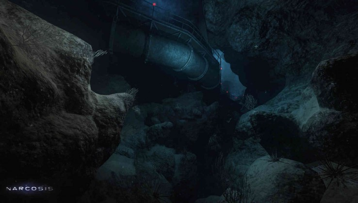 Narcosis Line