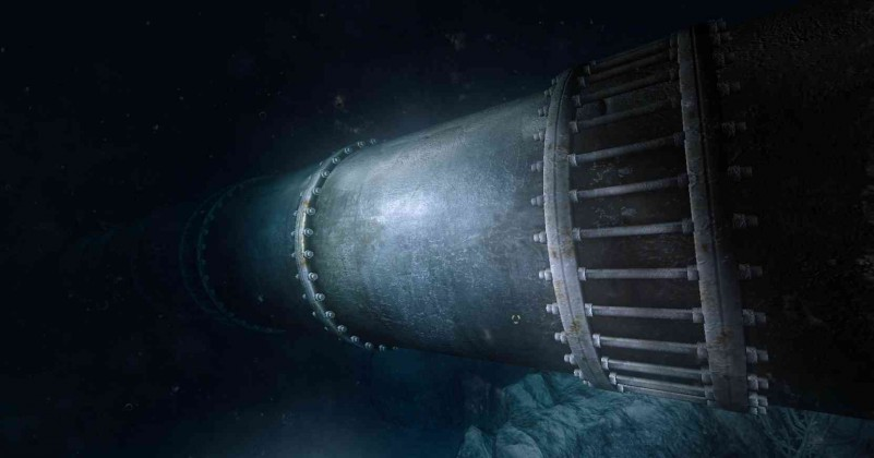 Narcosis Pipeline