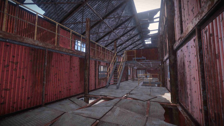 Rust dungeons_art_047