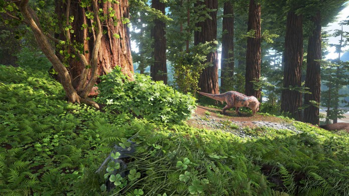 ARK-Survival-Evolved-Redwood