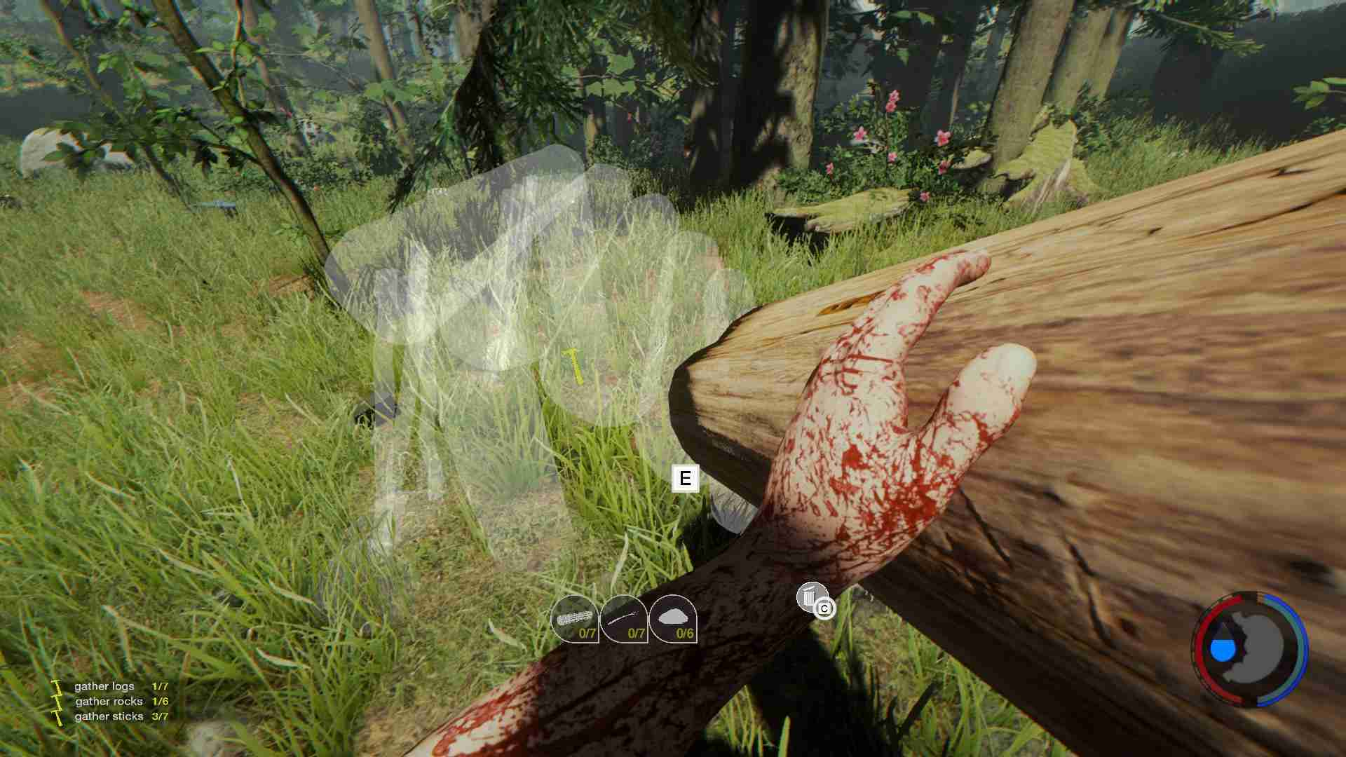 Spiele Wie The Forest