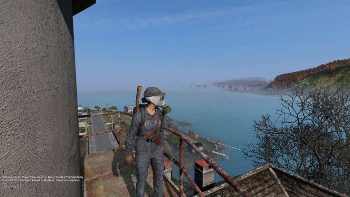 dayz server vilayer hosting beendet