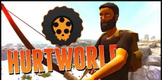 Hurtworld