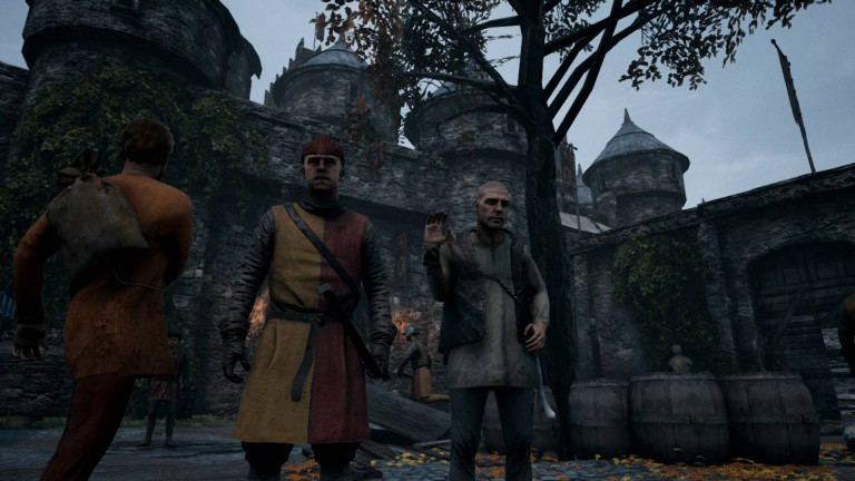 The Black Death – Offizielle Beta-Testserver online