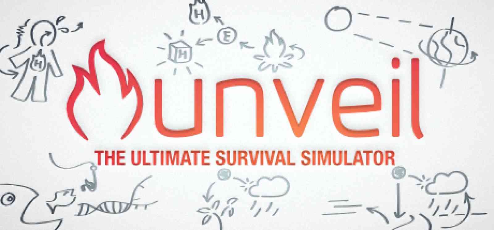 unveil preview deutsch survivethis