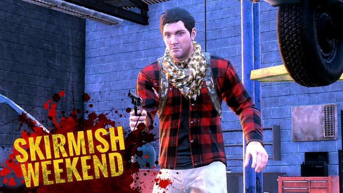 H1Z1: King of the Kill Skirmish Modus im Juni