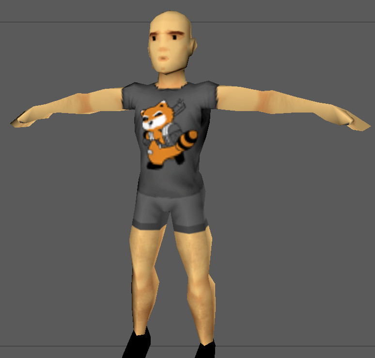 Project Zomboid - Guy