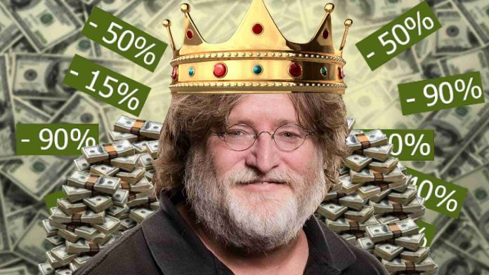 Steam Summersale Gaben