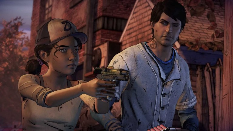 The Walking Dead: Season 3 – Neue Details bekannt