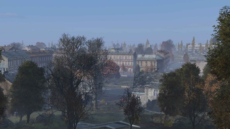 DayZ – Patch 0.60 stable ist online!
