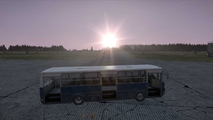 DayZ 0 60 stable release bald