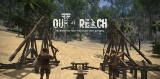 Out of Reach Update
