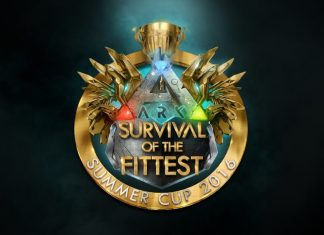 ARK Survival of the Fittest
