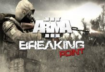 Breaking Point – Standalone Mod