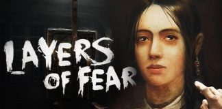 Layers of Fear inheritance daughter