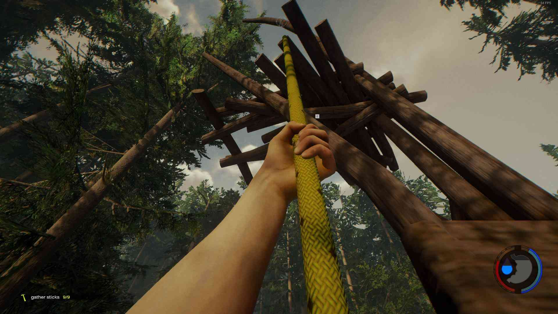 The Forest V0.45