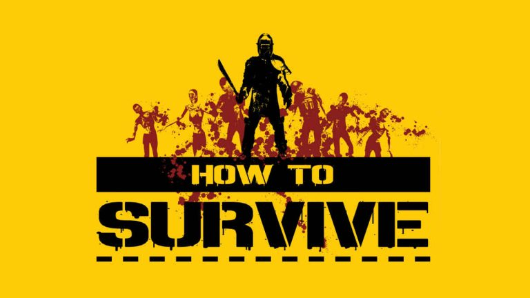 How to Survive – Gestranded auf der Zombie-Insel