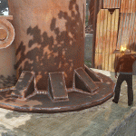 rust new mesh details