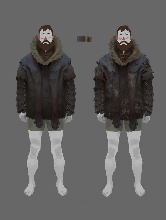 The Long Dark Story Update