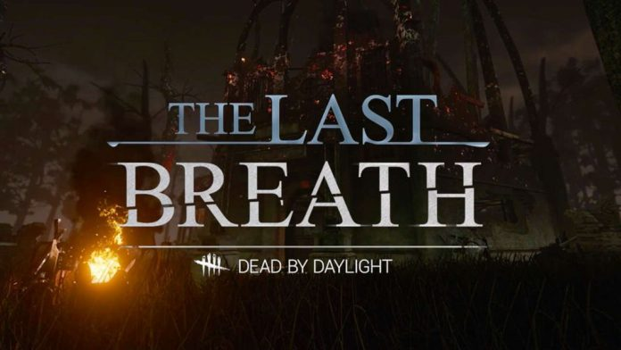 dead by daylight the last breath wp