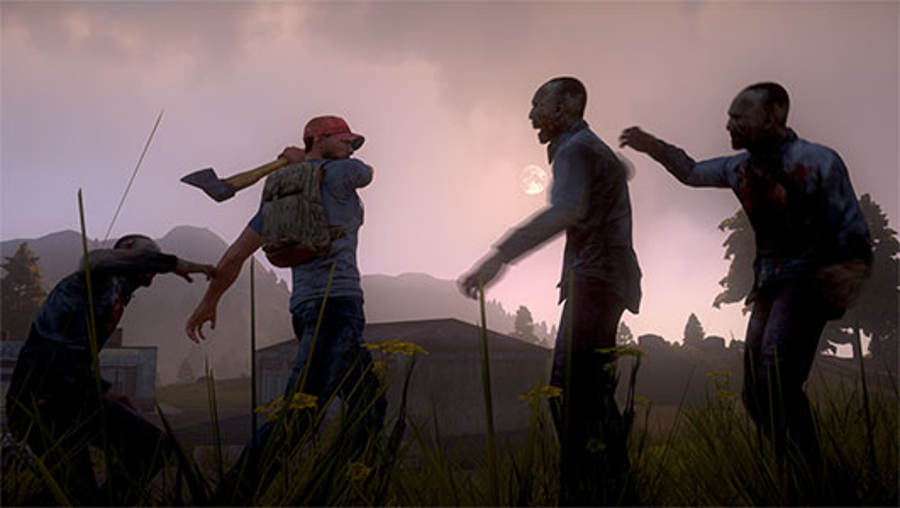 H1Z1 Just Survive Devblog
