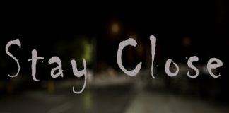 stay close header