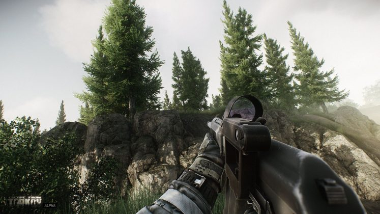 Escape from Tarkov updates