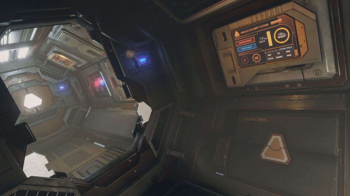 Hellion DevBlog 6 Cargo Bay