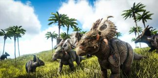 Ark: Survival_Evolved - Neue Dinosaurier