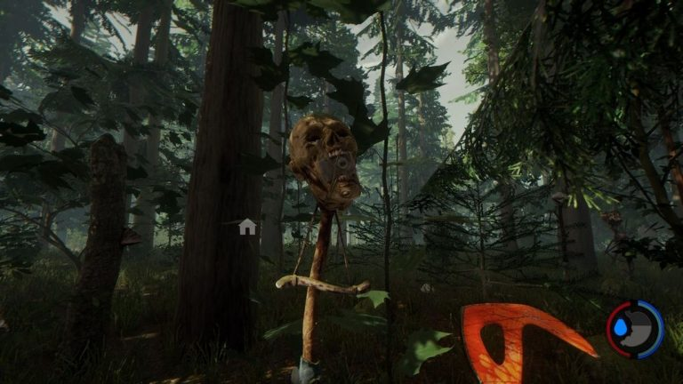 The Forest – Patch 0.50! Balance und Bugfixing