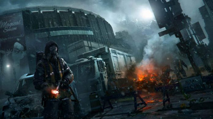 Survival DLC für The Division