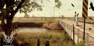 State of Decay 2 Brücke
