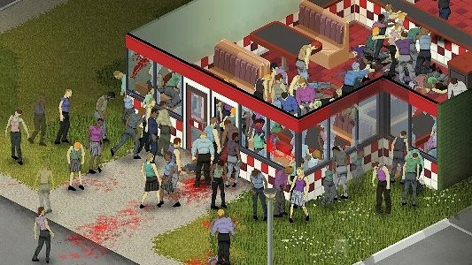 Project Zomboid The Indie Stone Massaker