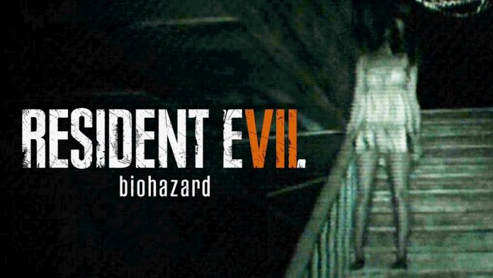 Resident Evil 7 Xbox One PC