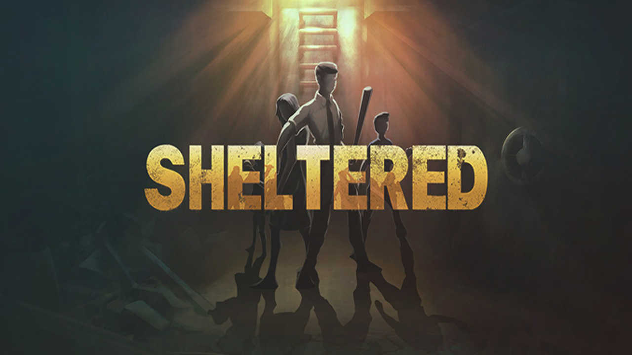 Sheltered Titel Review