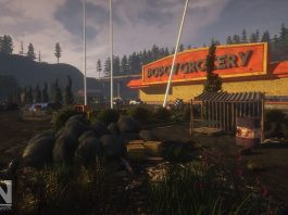 Survive the Nights Alpha Early Access Steam Update