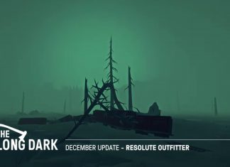 The Long Dark Resolute Outfitter Update