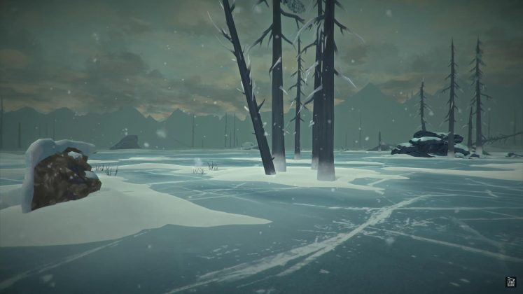 The Long Dark Resolute Outfitter new region