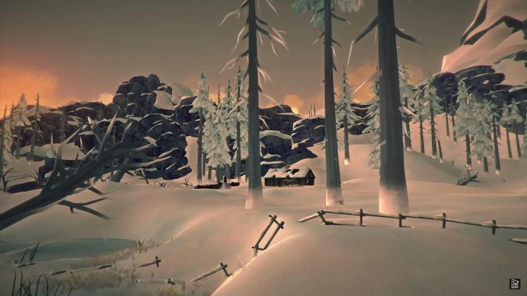 The Long Dark Resolute Outfitter second forge