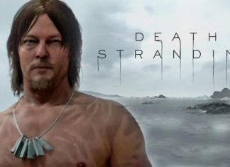 Death Stranding Trailer